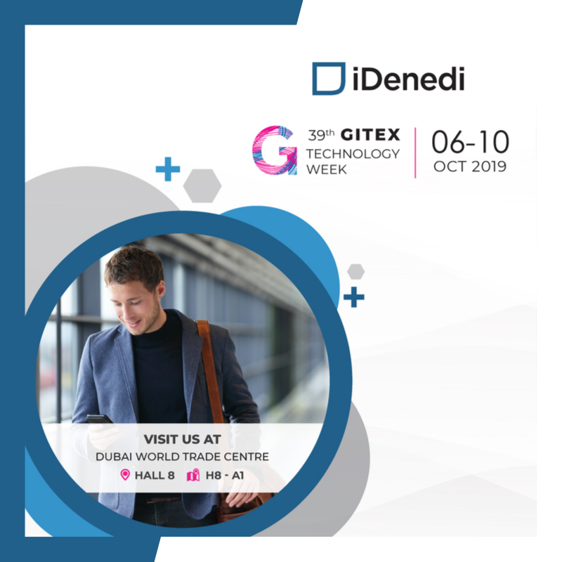 Exceeders at GITEX 2019 in a Review