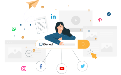 iDenedi Social Currency | How You Can Use It